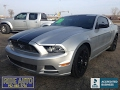2014 Ford Mustang 17025