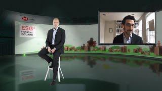 ESG Square - Patrick Wood Uribe, CEO, Util