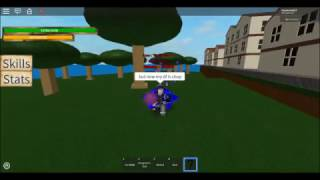 Roblox One Piece Burning Legacy[Alpha] Diff kind of DF