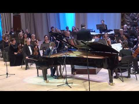П.И. Чайковский Концерт №1