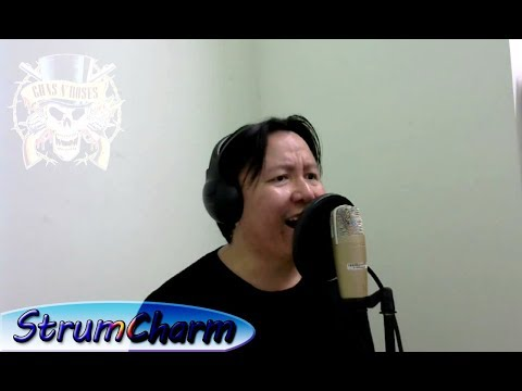 Guns n' Roses – Medley Singing Impressions Cover