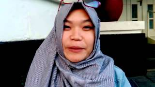 Wulan - Bandung #PemburuMimpi