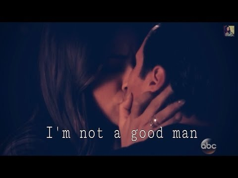 I m not a good man