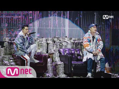 The Quiett &Paloalto_Prime Time + Good Day│2018 MAMA in HONG KONG 181214