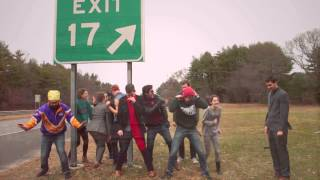 Introducing Exit 17 Live