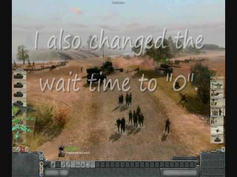 Men of War-Reinforcements  