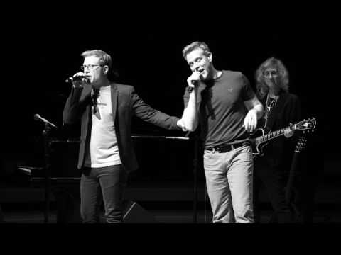 What You Own  Adam Pascal and Anthony Rapp  Strathmore