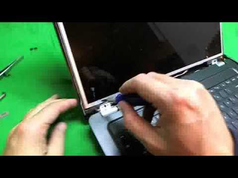 compaq presario cq56 laptop screen replacement procedure youtube rh youtube com compaq presario cq56 service manual compaq presario cq56 service manual