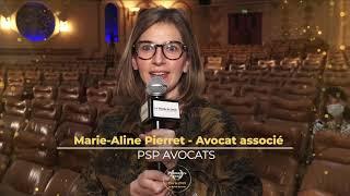 Palmarès du Droit 2021   PSP Avocats