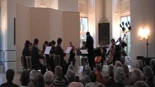 Ф.Мендельсон – Бартольди – Синфония для струнного оркестра