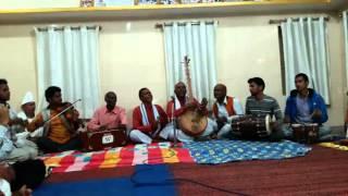 Bheru Singh Chouhan bhajan at Satguru Kabir Praktya Dham Varanasi 2016