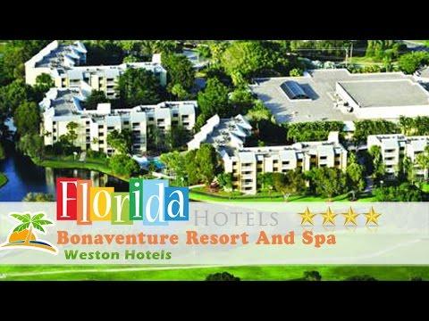 Bonaventure Resort And Spa - Weston Hotels, Florida