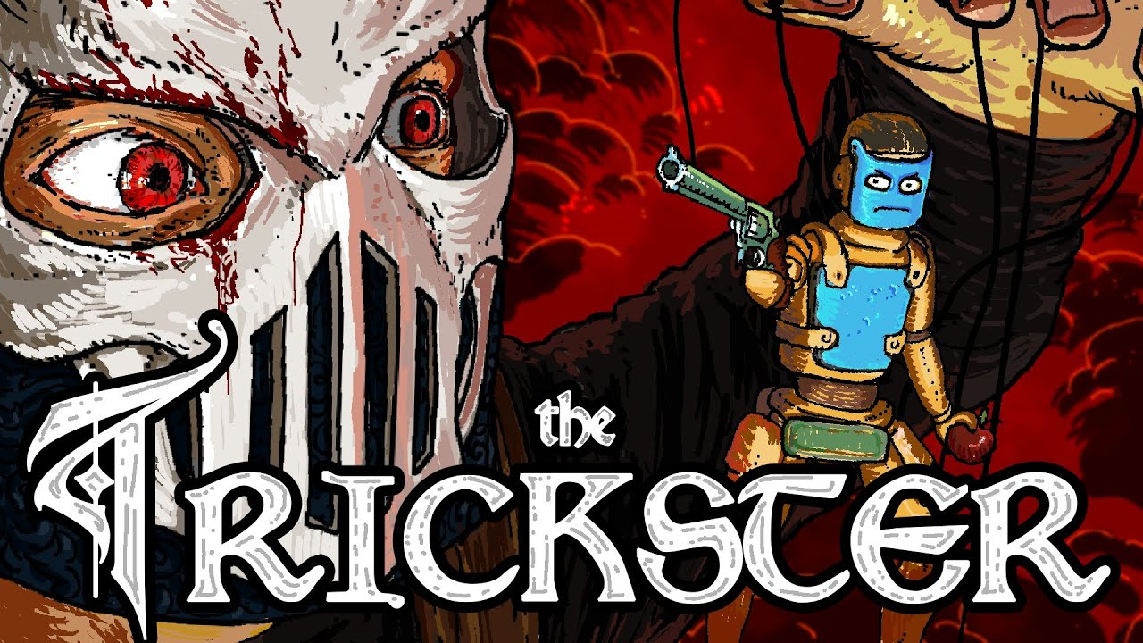 THE TRICKSTER'S SATISFACTION - Rust (Movie)
