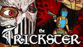 THE TRICKSTER'S SATISFACTION - Rขst (Movie)