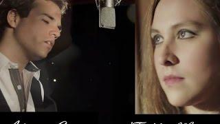No me Ames / Escapémonos (Marc Anthony y Jennifer López) - Cover by Alvaro Cooper feat Teffy Moran