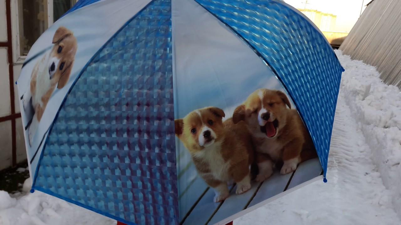 Фиксики - Зонтик | Познавательные мультики для детей - YouTube