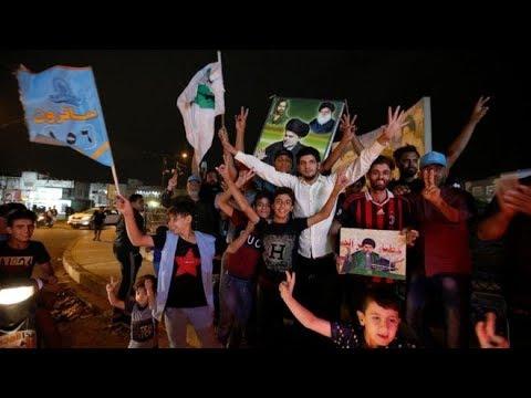 #حديث_الساعة كريم النوري: نحن نحترم إرادة الشعب العراقي  - نشر قبل 4 ساعة