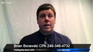 Best CPA in Waterford, MI | Finding the Best Accountant | 248-346-4732