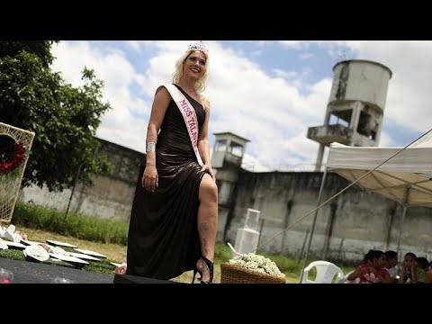 """""""Loura fatal"""" é a nova Miss Talavera Bruce"""
