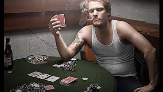 Poker Fish Stream-Cash Zoom NL2   Прямая трансляция 25.01.2017
