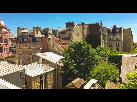 Paris Apartment Tour |  Passy - 16th Arrondissement  | Vivienne Gucwa