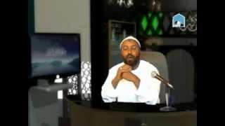Ustaz Badru Hussen | Ye Telalak Muslim Setoch Tarik