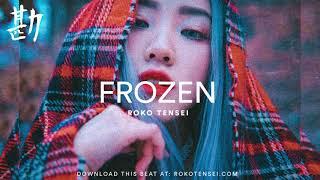 [FREE] 쇼미더머니7 비트 Woodie Gochild x Dok2 Dark Hip-Hop Trap Type Beat 2018 'Frozen' 우디고차일드 X 이준경 타입 비트
