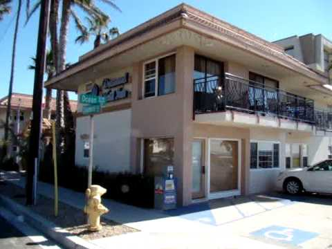 The Diamond Head Inn Hotel - Pacific Beach Hotels -