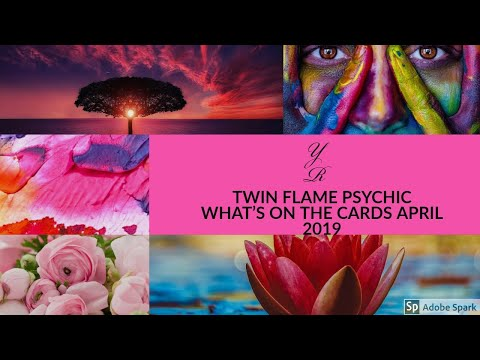 VIRGO TWIN FLAME🆘KARMIC TIME IS🆘 APRIL 2019 - YouTube