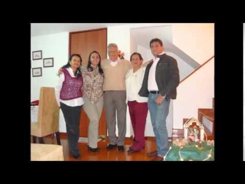 Recuerdo de Libia Arboleda y Soledad Arboleda