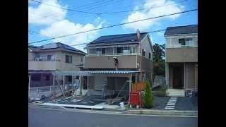 栗東市にあります大西デンキシステムでは、カーポートへの太陽光増設工...