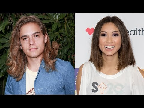 Thumbnail: Dylan Sprouse & Brenda Song Have ADORABLE Suite Life Reunion