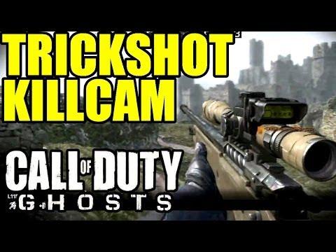 Play Trickshot Killcam # 794 | COD GHOSTS Killcam | Freestyle Replay