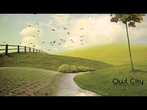 Owl City - Lonely Lullaby *Single* (All Things Bright and Beautiful) Hi-Quality