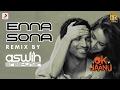 Enna Sona l Aswin Sreekumar  Remix | A.R. Rahman | Arijit Singh