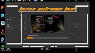 PS3 - Black Ops 2 1.19 - LezZo Extreme Tool v3.0.0