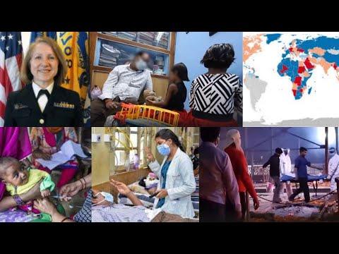 1.5 million children lost parents, guardians due to COVID-19: Study