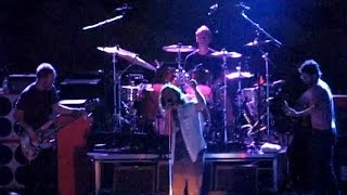 Pearl Jam: Wash [HD] 2008-06-30 - Mansfield, MA