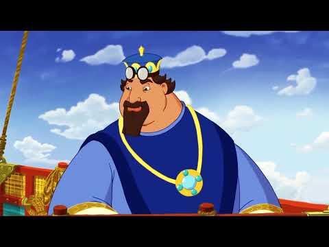 Собака под феном! Сушим хаски.