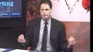 Gary Wagner: Basics of Candle Sticks