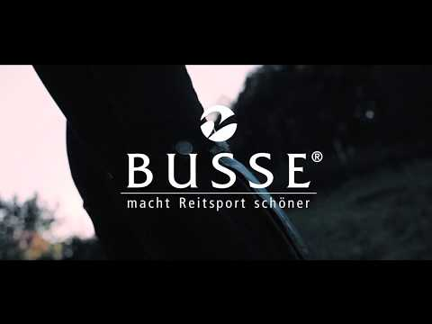 Busse Reitsport | Herbst/Winter Kollektion | Produktvideo