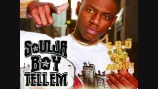 Soulja Boy ft. Arab Gucci Mane (Poured Up)