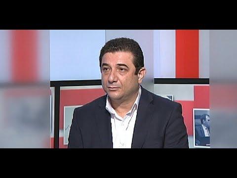 حوار اليوم مع غسان جواد - رئيس تحرير موقع Beirut Press