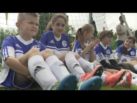 """""""Fußball trifft Kultur""""-Abschlussturnier 2016"""