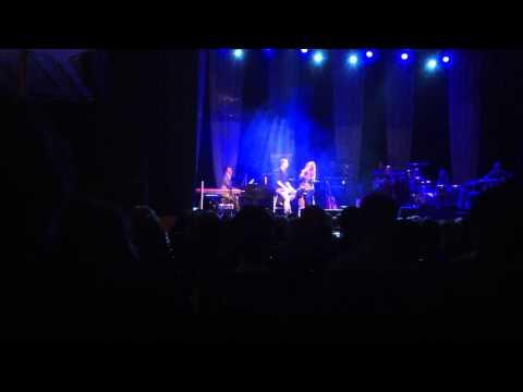 Edwin Evers & Glennis Grace - Wil je niet nog 1 nacht  @ Philharmonie Haarlem 11/04/2013