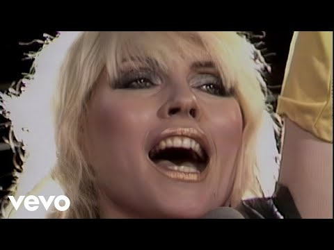 Blondie - Atomic (Official Video)