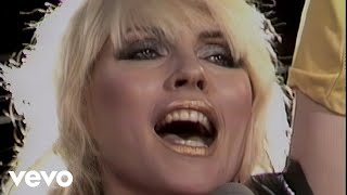 Watch Blondie Atomic video