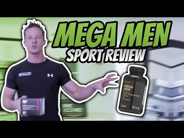 Mega+Men+Sport+Review