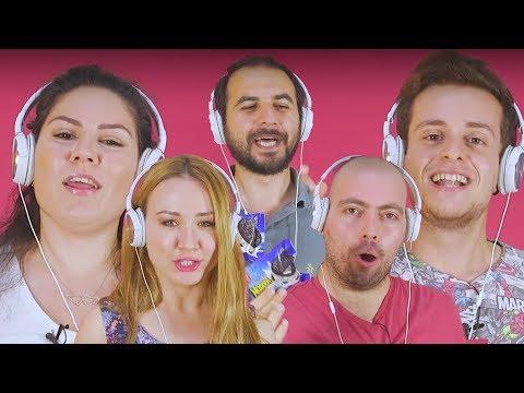 Karaoke Yaptık - #encoolses