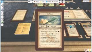 Mistfall (Tabletop Simulator) Stream 151218
